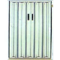 Inperforated Door Lift Door