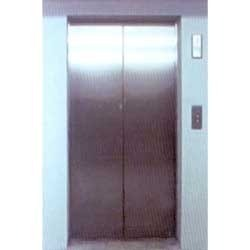 SS Auto Door