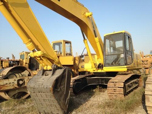 Komatsu Excavator, Komatsu Excavator Manufacturers