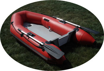 Liya 2.7m Cheap Foldable Inflatable Boat For Sale