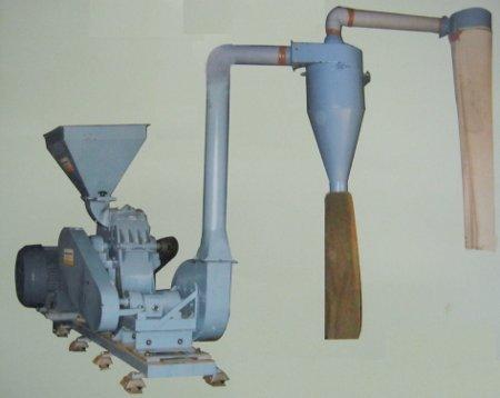 Hammer Type Pulvariser