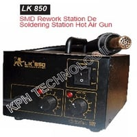 SMD Hot Air Rework Station [LK850]