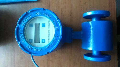 Digital Water Flowmeter