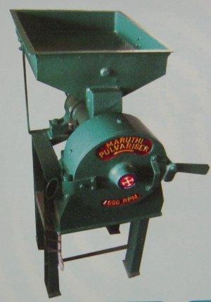 Single Stage Pulverizer