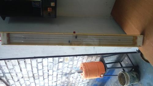 Vacuum Pressure Measurement