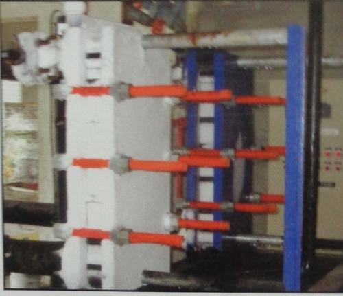 Plate Heat Exchanger Evaporator