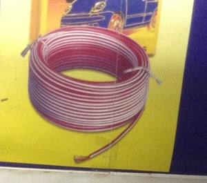 Conductor Armoured Wire