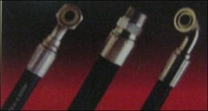 High Pressure And Low Pressure Hydraulic Hoses