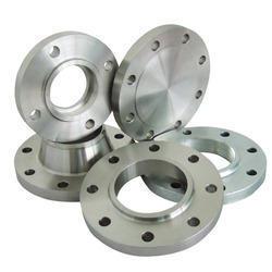 Sturdy Alluminium Flange