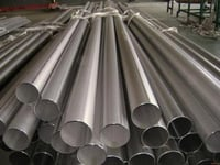 Bright Welded Pipe