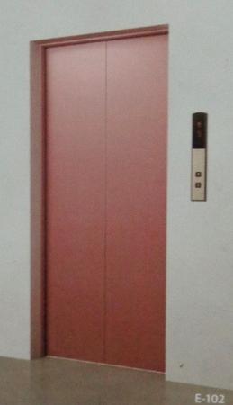 Lift Door E 102 Narrow Jamb In Chennai Tamil Nadu Bethel Elevator