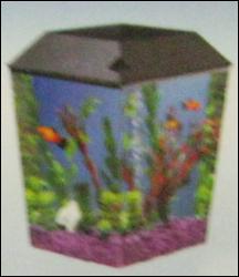 Mini Cabinet Aquarium