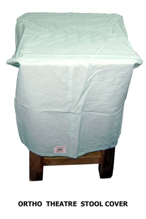 Ortho Theater Stool Cover