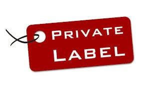 Private Labelling Making Services