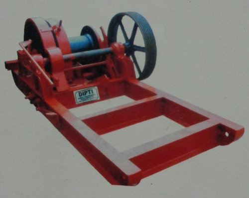 Rcc Bore Pile Machine