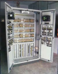 Relay Based Control Panels