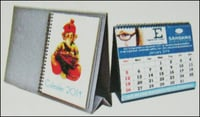 Calender Stand