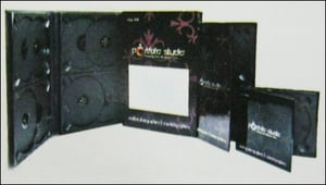 CD and DVD Cases