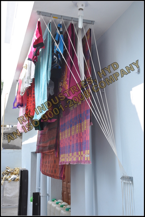 Cloth Drying Ceiling Hangers