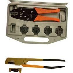 Crimp Tool Kit in   Below Bank Of Baroda