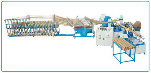 Paper Tube Machinery in  Mettupalayam (Mtp) Road