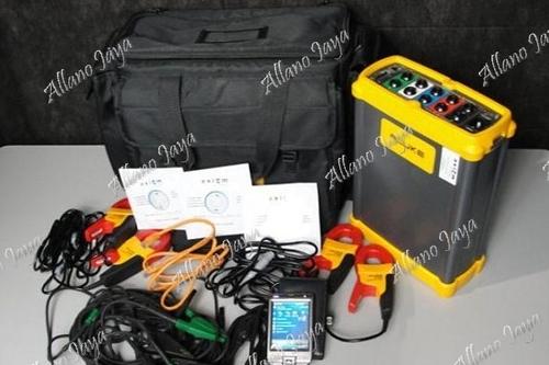 Used Fluke 1750 Power Quality Meter