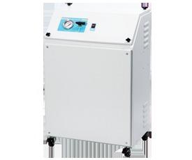 Laboratory Gas Generator