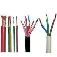 Pvc Drop Wire