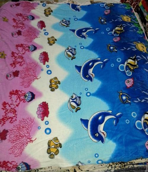 Flannel Blankets in  Sanoli Road