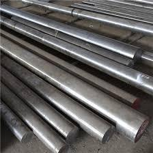 Hot Working Tool Steel Bars in  Nanubhai Desai Road (Fort)