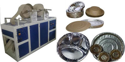 Paper Plate Making Machine in New Area  sc 1 st  TradeIndia & Paper Plate Making Machine in Ludhiana Punjab - ADONIS TREND