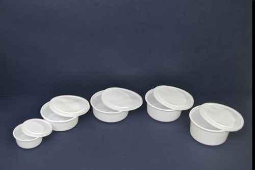 Plastic Parcel Containers
