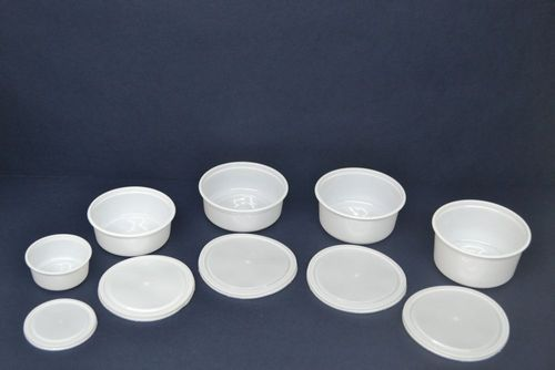 Plastic Takeaway Containers