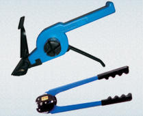 Tensioner And 3 Jaws Sealers
