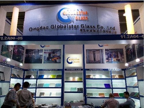 Building Float Glass