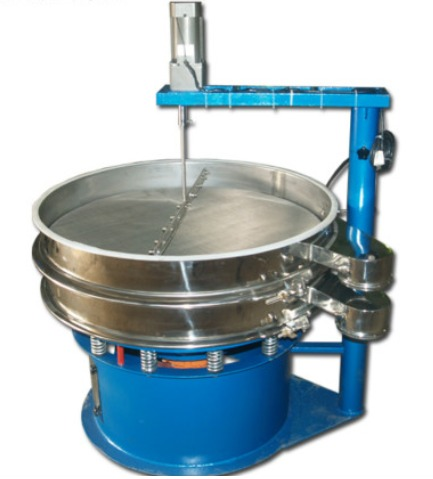 Forced Vibration Sieve