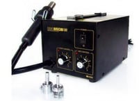 Hot Air Rework Station Sbk850b
