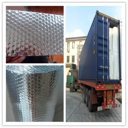 Aluminium Bubble Foil