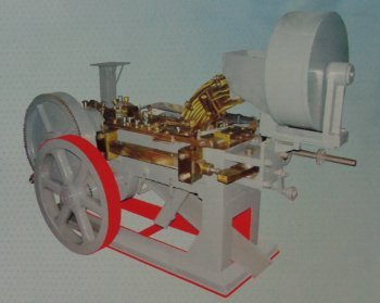 Triming Machine Fully Automatic