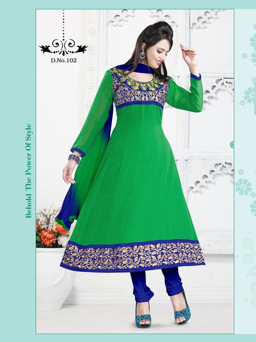 Designer Suit (Veera-2 102)