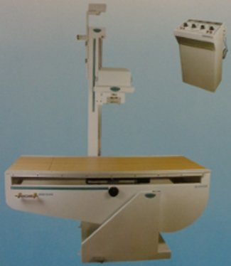 Diagnostic Medical X-Ray Machine (RI 100D)