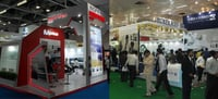 Stall Designing Services