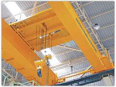 EOT Double Box Grider Crane
