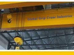 EOT Double Grider Crane