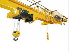 EOT Single Grider Crane