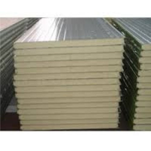 Puf Sandwich Panels at Best Price in Nashik, Maharashtra
