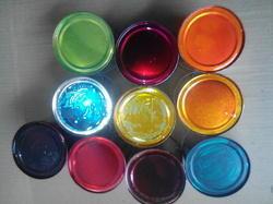 Plastic Epoxy Based Polymer