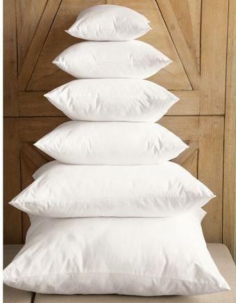 Recron Cushions