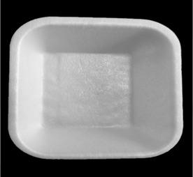 Square Disposable Dona