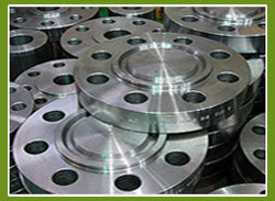SS Flanges in  Girgaon